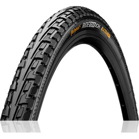 "Continental Ride Tour Opona Clincher 28x1.75"" E-25 ExtraPuncture Belt, black/black"